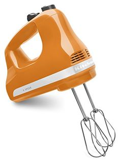 Shop a great selection of KitchenAid Ultra Power Hand Mixer (Emp Red). Find new offer and Similar products for KitchenAid Ultra Power Hand Mixer (Emp Red). Prep & Cook, Small Kitchen Appliances, Red Kitchen, Kitchen Dining, Kitchen Gadgets, Kitchen Stuff, Red Appliances, Kitchen Ideas, House Appliances