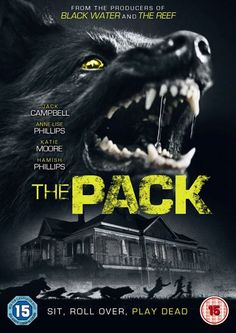 'Sit, roll over, play dead' The Pack is a 2015 Australian horror film directed by Nick Robertson from a screenplay by Evan Randall Green. Despite the title, the film is not a remake of …