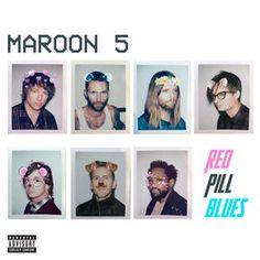 マルーン5「Red Pill Blues (Deluxe)」を Apple Music で