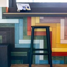 The possibilities are ENDLESS with timber look tiles ft. our Opus Stanza range 🌈 Beaumont Tiles, Tile Showroom, Feature Tiles, Herringbone Tile, Wood Look Tile, The Next Big Thing, Sunshine Coast, Dreaming Of You, Black And White