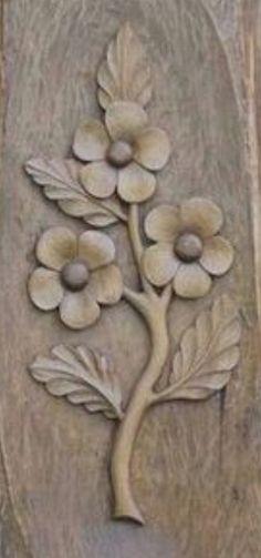 Dremel Wood Carving, Wood Carving Art, Stone Carving, Wood Carving Designs, Wood Carving Patterns, Craft Stick Crafts, Wood Crafts, Paris Crafts, Carved Wood Wall Art