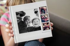 using Blurb to grab Instagram photos for an Easy Disneyland Photo Book | Capturing Magic