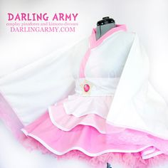 Rose Quartz Steven Universe Cosplay Kimono Dress by DarlingArmy on DeviantArt