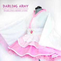 Rose Quartz Steven Universe Cosplay Kimono Dress by DarlingArmy on DeviantArt