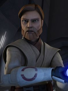 clone wars count dooku | Obi-Wan Kenobi is voiced by James Arnold Taylor