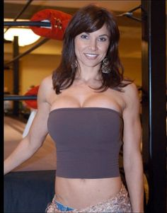 WCW - Kimberly Page