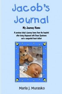 "#GIVEAWAY Enter To Win Signed Copy Of ""Jacob's Journal - My Journey Home"" 