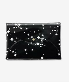 Love this clutch from Kate Spade Saturday