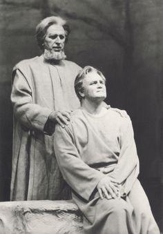 H.Hotter und J.Vickers 1964