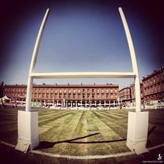 Toulouse/ Pagelles du Capitole