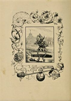 Quarles' Emblems - by Quarles, Francis, Published 1800 - illus by Bennett and Rogers