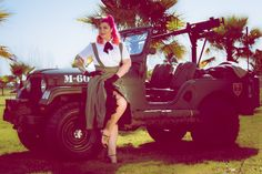 Mandy M Pinup Photographed by Theunis Stofberg Photography, Cape Town   www.mandympinup.com