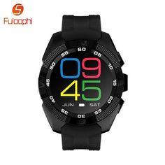 No.1 G5 Smart Watch MTK2502C+ Bluetooth Waterproof Heart Rate Monitor Men Smartwatch House - Shop the Best Cheap/Chinese smartwatches