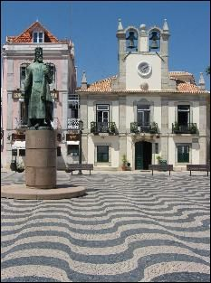 CASCAIS, Portugal - Attractions, Beaches and Hotels
