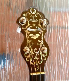gibson mastertone banjo - Google Search