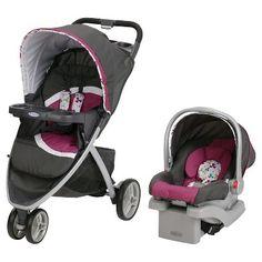 16264666a Las 39 mejores imágenes de combinación de coche y porta bebe | Baby ...