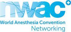 Resultado de imagem para anesthesiology logo