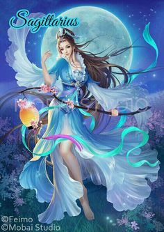 Pin by Dawn Washam🌹 on Simply Beautiful Fantasy/Asian Art 1 (With images) Anime Art Fantasy, Fantasy Artwork, Arte Final Fantasy, Elfen Fantasy, Beautiful Fantasy Art, Beautiful Fairies, Beautiful Moon, Beautiful Artwork, Fantasy Women