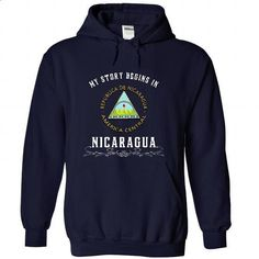 Nicaragua - #teestars #sweatshirts for men. ORDER HERE => https://www.sunfrog.com/LifeStyle/Nicaragua-8912-NavyBlue-46171862-Hoodie.html?id=60505