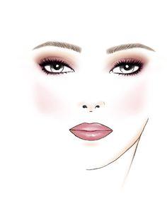 Scarlett Johansson makeup / Dolce & Gabbana Passioneyes Duo mascara | Dolce & Gabbana Beauty