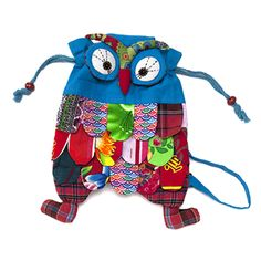 """""""Owl"""" you need is love! Owl Knapsacks  - FREE SHIPPING ON EVERY ORDER!"""