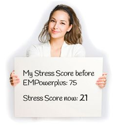 What's your stress score?