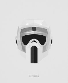 Star Wars Character Illustrations by Tim Lautensack, via Behance Star Wars Icons, Star Wars Characters, Star Wars Art, Star Trek, Posters Geek, Star Wars Design, Star Wars Images, Love Stars, Geek Art