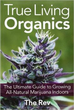 The only organics grow guide is also the only book that shows how to change an existing grow room to an all-natural, synthetic-free, living, breathing cannabis cultivation space. Written in the accessible, easy-to-follow style that's won The Rev so many followers, this book sifts through the jargon surrounding organic marijuana growing and gets straight to the heart of the matter: the living soil.