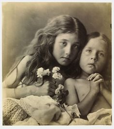 julia margaret cameron photography