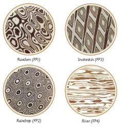 mokume gane polymer clay instructions