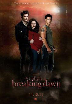 the twilight saga breaking dawn part 1 #Twilight