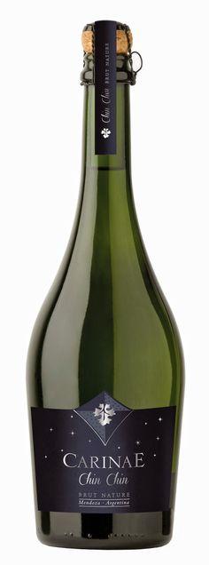 Blog de Vinos de Silvia Ramos de Barton -The Wine Blog- Argentina -: CarinaE festeja sus 10 años con el espumoso Chin C...