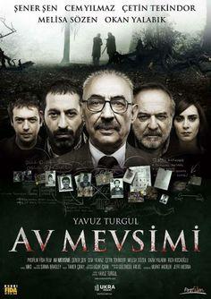Av Mevsimi / Yavuz Turgul / 2010