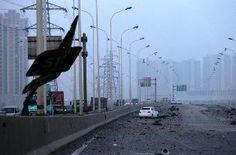 Asciende a más de 50 mil la cifra de muertos por explosiones Tianjin - http://www.tvacapulco.com/asciende-a-mas-de-50-mil-la-cifra-de-muertos-por-explosiones-tianjin/