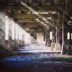 #urbex #urban #explore #lost #travel #factory #lostplaces #lifestyle #urbanexploring #fit #fitness #creepy #wonderful #interesting #awesome #light #game #shadow #sunshine #sun #photooftheday #instagood #sunlight #adventure #photography #fotografie