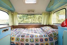 Constructam caravan Caravanity Camping Kookboek