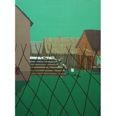 Magdalena Jędrzejczyk, Eternit 16 Fair Grounds, Fun, House, Painting, Travel, Viajes, Home, Painting Art, Paintings