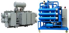 Transformer oil is one the significant component in oil filled transformers. Transformers oil filtration experts determine the life expectancy and efficient performance of the transformer on the basis of the oil used in the device.