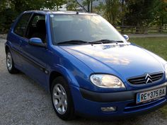#citroen #saxo #16V I Wish I Had