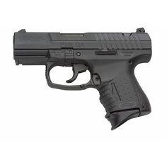 Walther P99QA Compact 9mm #pistol #handgun #gun