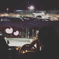 Instagram【lovely__koki】さんの写真をピンしています。 《思いがけず、最愛の息子が帰省することになり、ハッピーな年末年始を過ごせそうです💕  1時間遅れで空港に到着、、、久しぶりに息子の運転する車に乗れて、幸せ💕  相変わらず、イケメンです笑  #北九州空港 #年末年始 #帰省 #親バカ #イケメン #夜景 #ドライブ》
