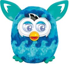Furby Boom - Blue Waves I have this one :)