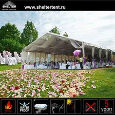 Home - Shelter Clear Wedding Tents Supplier - Event Marquees Solutions
