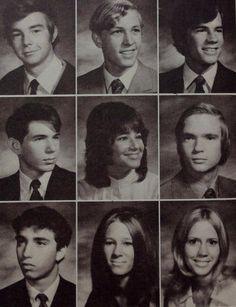 1972 Senior Debra Winger JAMES MONROE HIGH SCHOOL Sepulveda CA YEARBOOK