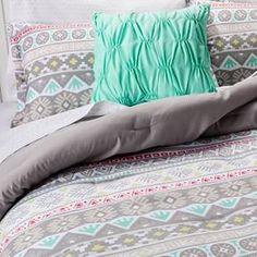 Unique Target Clearance Bedding