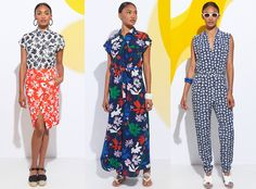 New York Fashion Week Spring 2015: The Best Shows of Day One | E! Online Mobile