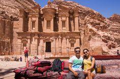 Monastery em Petra