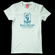 Sarie Marais (Mint Green) t-shirt Screen Printing, My Style, Mint Green, Mens Tops, T Shirt, Fashion, Screen Printing Press, Supreme T Shirt, Moda