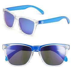 Men's Sunski Original 53Mm Polarized Sunglasses ($48) ❤ liked on Polyvore featuring men's fashion, men's accessories, men's eyewear, men's sunglasses, mens sunglasses, mens retro sunglasses and mens eyewear