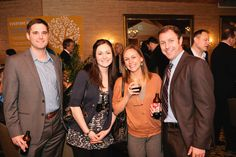 Everyone Gives Launch Party -- click here to see slide show of more great pics from this event!